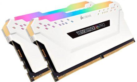 Corsair Vengeance RGB Pro con módulos FAKE