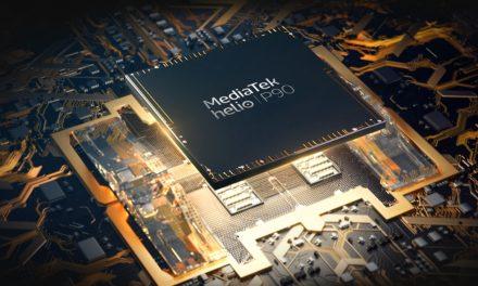 Helio P90, el procesador más potente de Mediatek