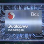 Qualcomm Snapdragon 8cx: primer 7 nanómetros PC del mundo