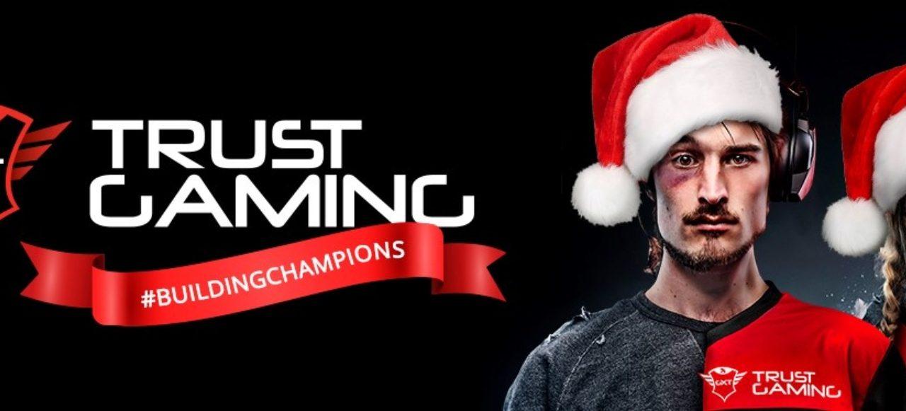 Trust Gaming en 2018: ideas para regalar estas navidades