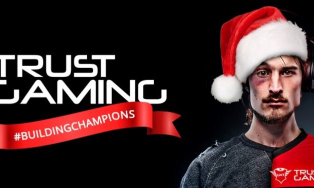 Trust Gaming en 2018: ideas para regalar estas navidades