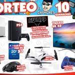 El SORTEO INTERNACIONAL más CARO: 3000€ en PREMIOS