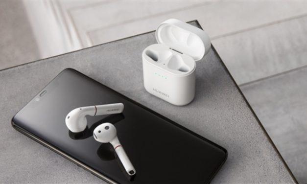 Huawei Freebuds 2 ¿MEJOR alternativa a los AirPods?