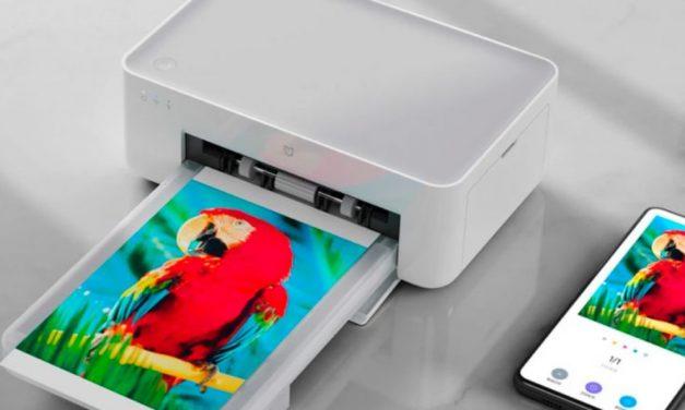 Xiaomi lanza una impresora de apenas 59€