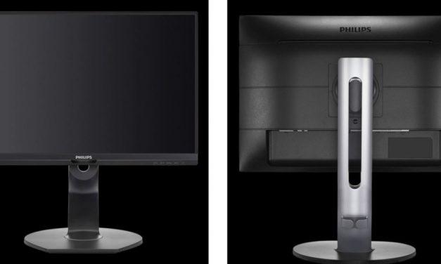 Philips 241B7QGJ: El monitor más ecofriendly del mundo