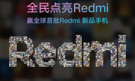 Redmi, la marca de Xiaomi se independiza