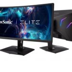 ViewSonic Elite: nueva sub-marca de monitores gaming