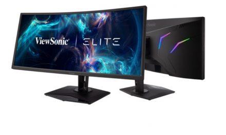 ViewSonic Elite: nueva sub-marca de monitores gaming