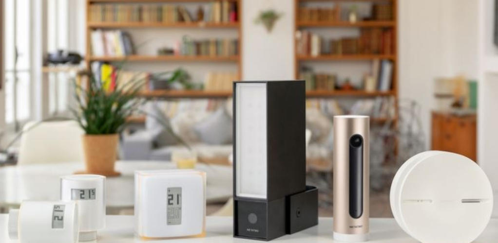 Netatmo: dispositivos compatibles con Apple Homekit y HomePod