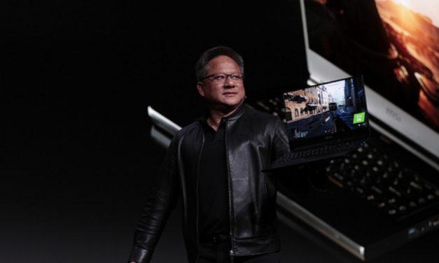 RTX Max-Q da poder a los nuevos portátiles gaming