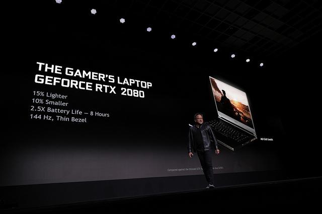 NVIDIA GeForce RTXMax-Q