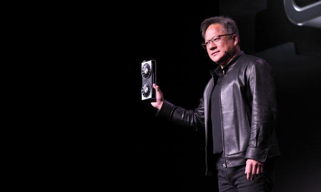 NVIDIA GeForce RTX 2060 presentada con sorpresa