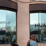 Espacios Huawei para vivir experiencias premium