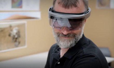 HoloLens vNext anunciadas por Microsoft para MWC