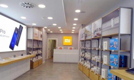 Apertura de nueva tienda Mi Store en Albacete