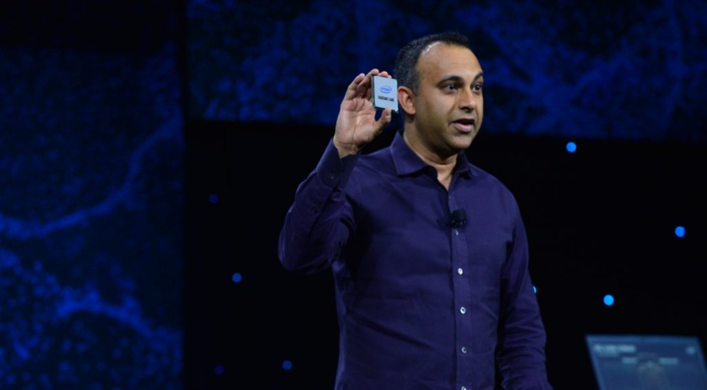 Intel CES 2019 - Intel lanza los primeros procesadores de la 10ª generación