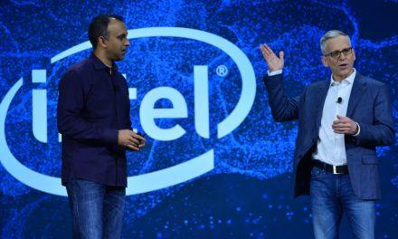 Intel impulsa la experiencia PC con nuevas plataformas