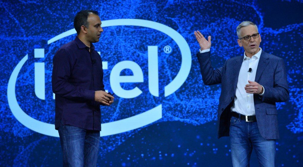 Intel impulsa la experiencia PC