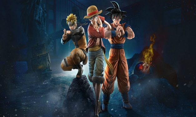 Jump Force Beta ya esta disponible en PS4 y Xbox One