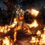 Mortal Kombat 11 está ya con nosotros