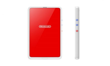 Un teléfono de Nintendo, la nueva jugada de la compañía nipona