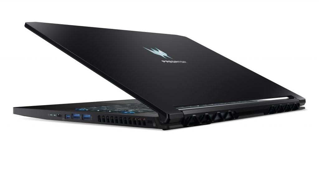 Acer Predator Triton 500, un monstruo del gaming