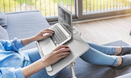 Trust Tula: Tu escritorio portable en todas partes