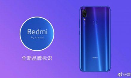 Redmi se estrena con el Redmi Note 7