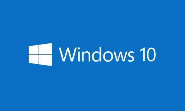 El nuevo sistema operativo de Microsoft