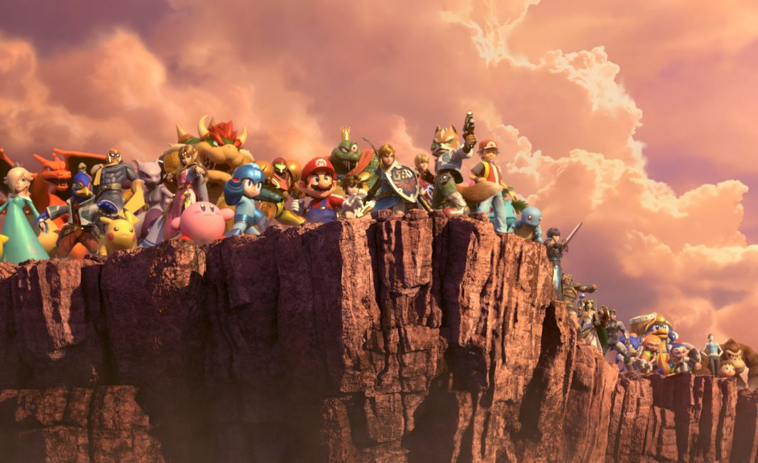 Nintendo Switch a punto