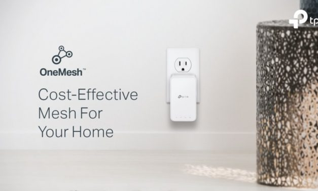 TP-Link OneMesh y nuevo estándar Wi-Fi 6