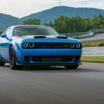 Dodge será el próximo coche eléctrico