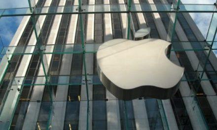 Apple, la manzana esta agotada