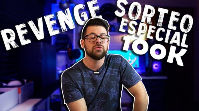SORTEO ESPECIAL 100K TECNOLOCURA Nº5