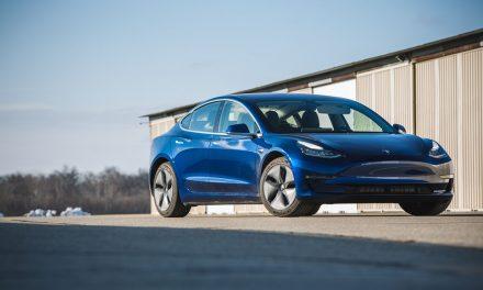 900.000$ y un Tesla Model 3 gratis si eres capaz de hackearlo