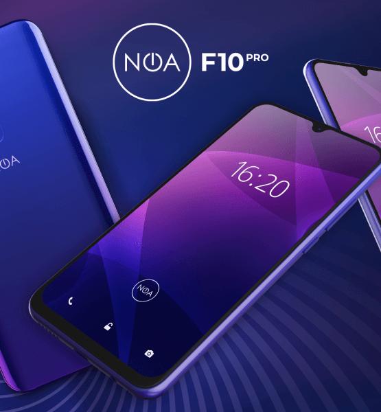 NOA F10 Pro