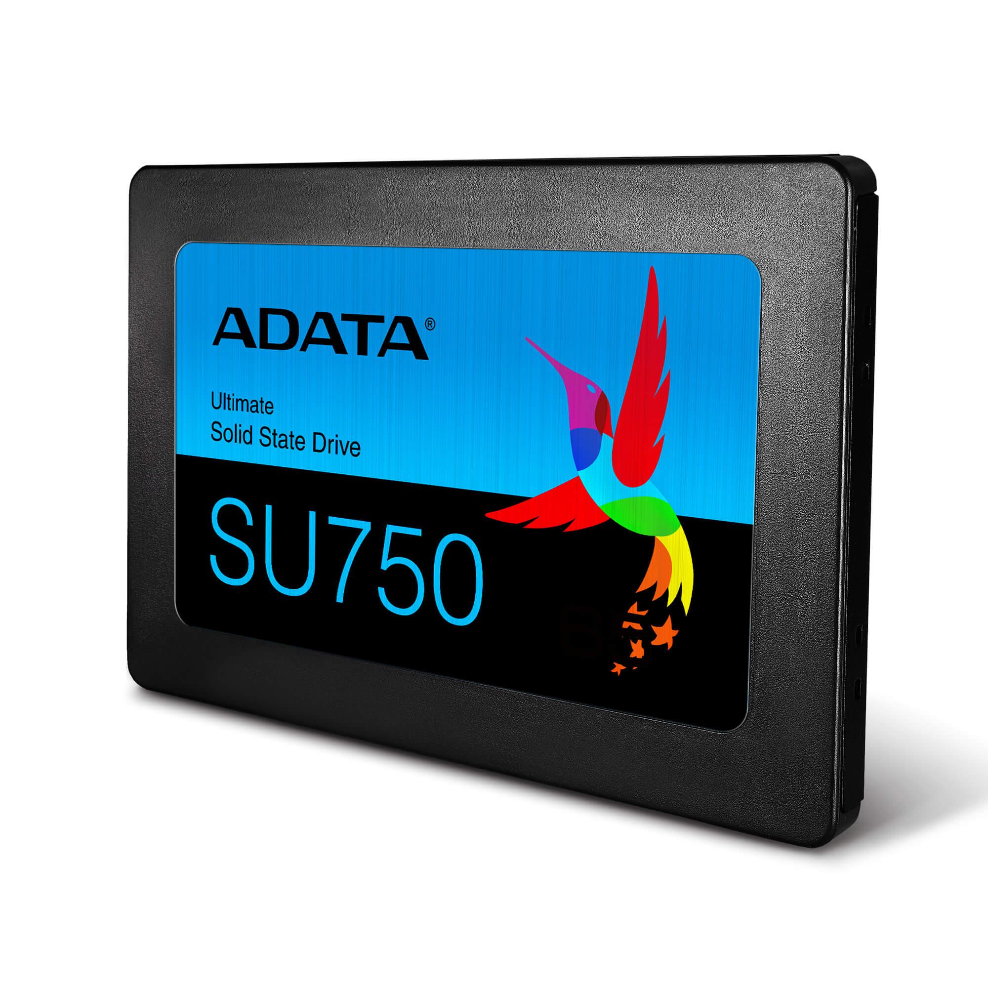 ADATA Ultimate SU750 - ADATA Day Lucky Draw