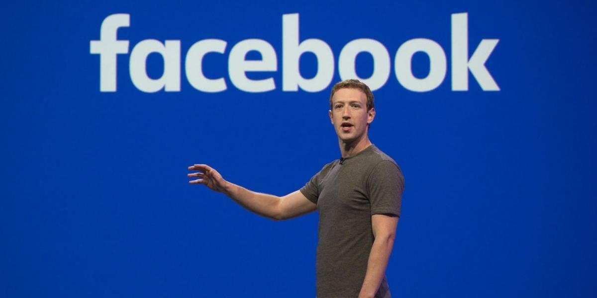 """El Parlamento británico llama a Mark Zuckerberg """"pandillero digital"""""""