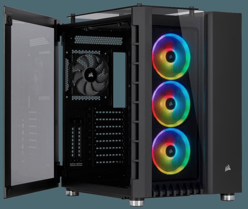 CORSAIRCrystal 680X RGB
