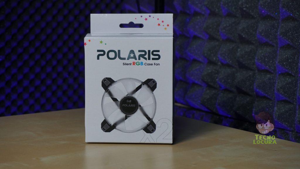 In Win Polaris RGB