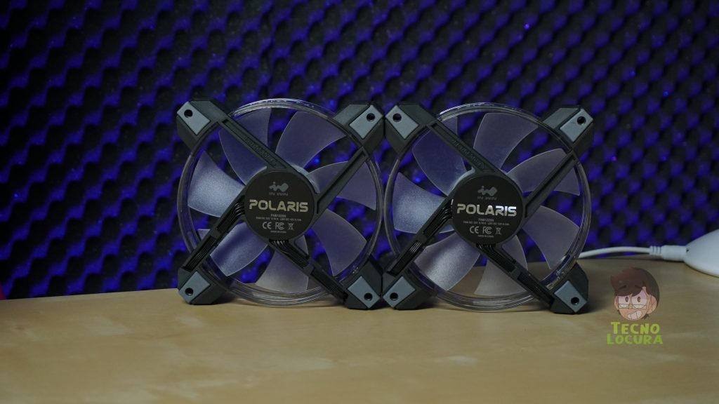 In Win Polaris RGB