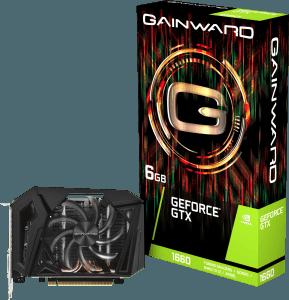NVIDIA GeForce GTX 1660 disponible desde YA