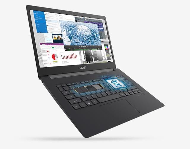Acer TravelMate X514