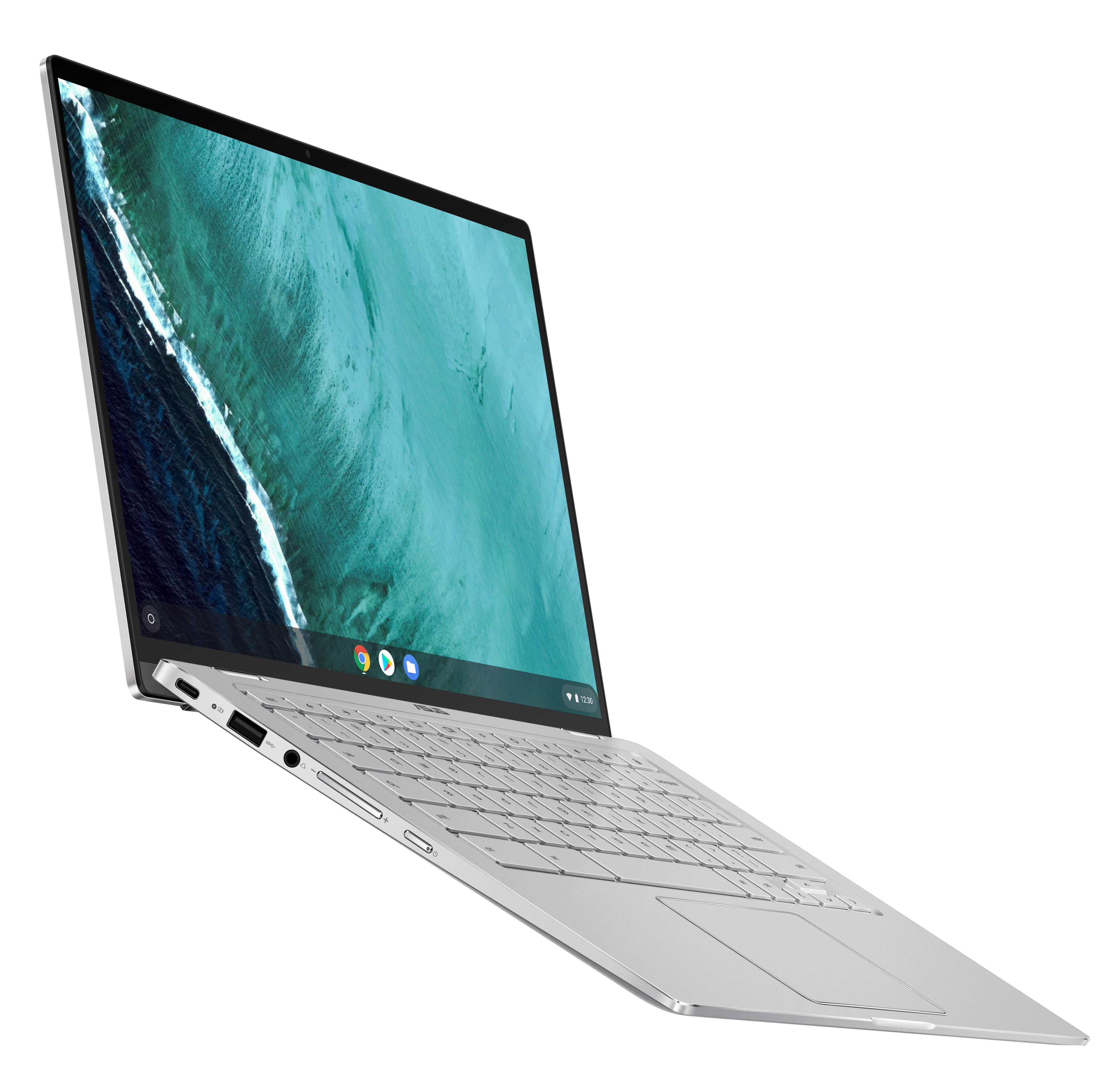 ASUS Chromebook, nueva serie para la educación