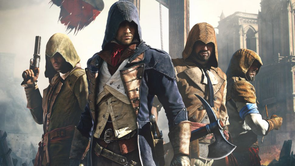 Assassins Creed Unity GRATIS y Ubisoft dona 500 millones