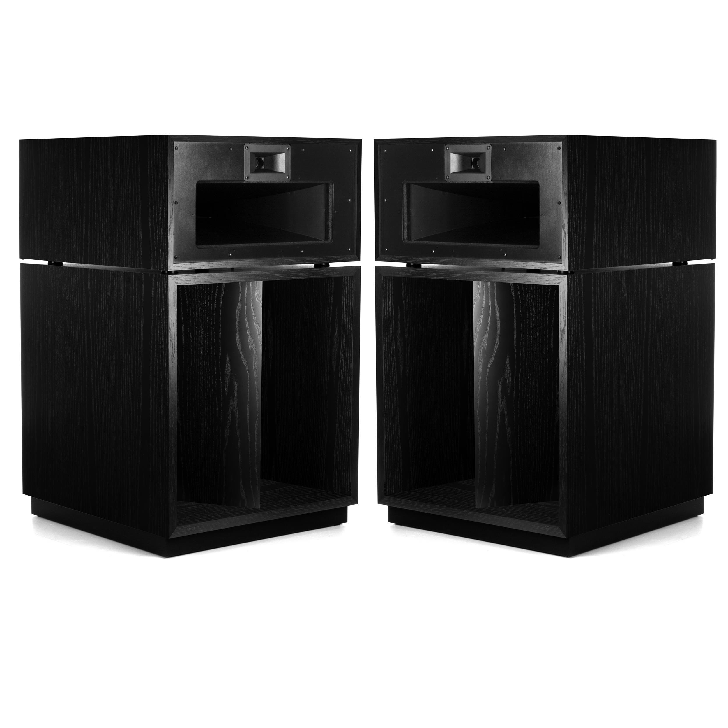 Klipsch La Scala AL5: diseño atemporal sonido moderno