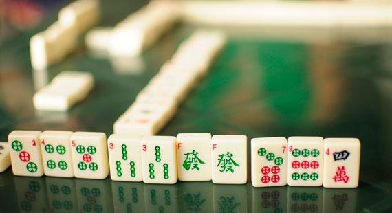 Juegos en china