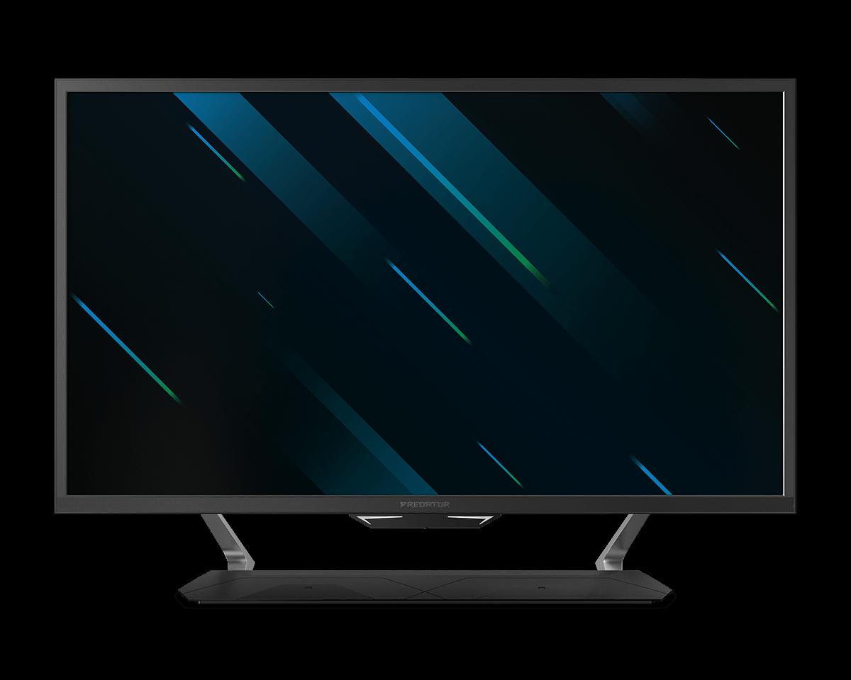 Acer Predator de 43 pulgadas LFGD
