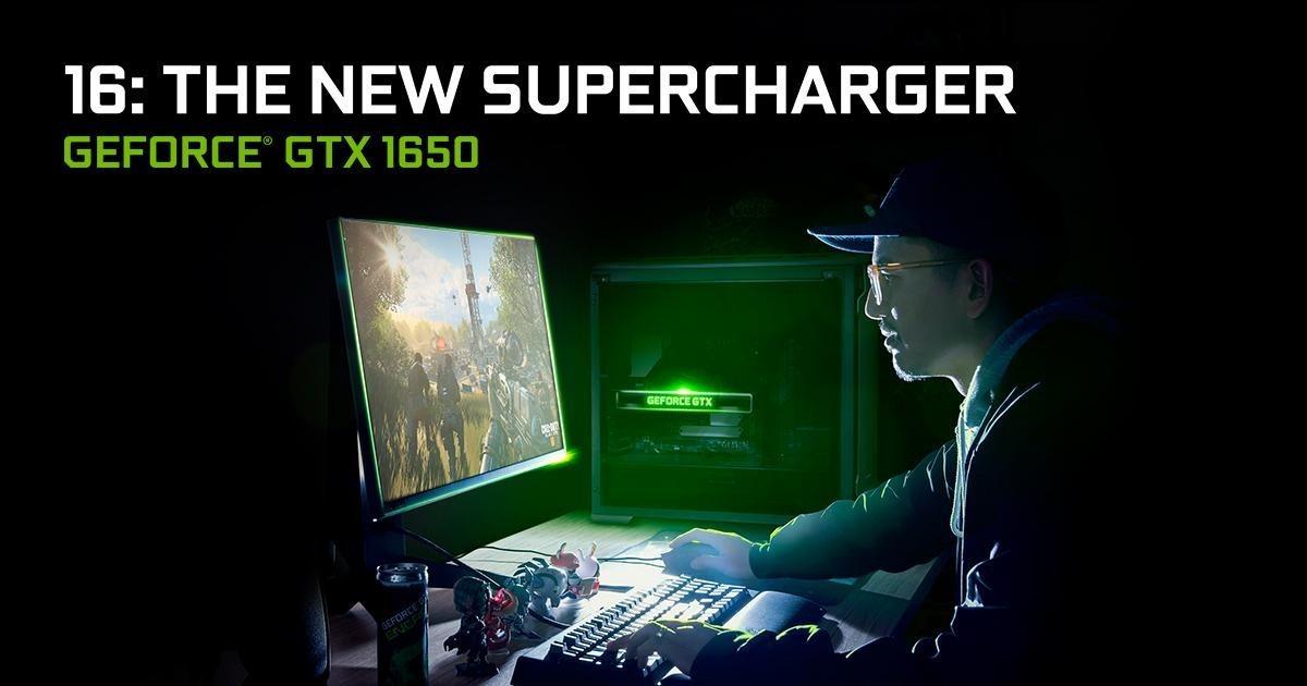 GeForce GTX 1650 oficial con un precio de 149$