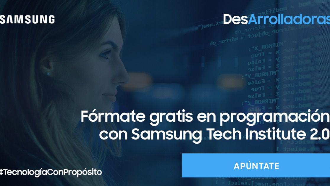 DesArrolladoras: Samsung lanza la segunda edición del programa